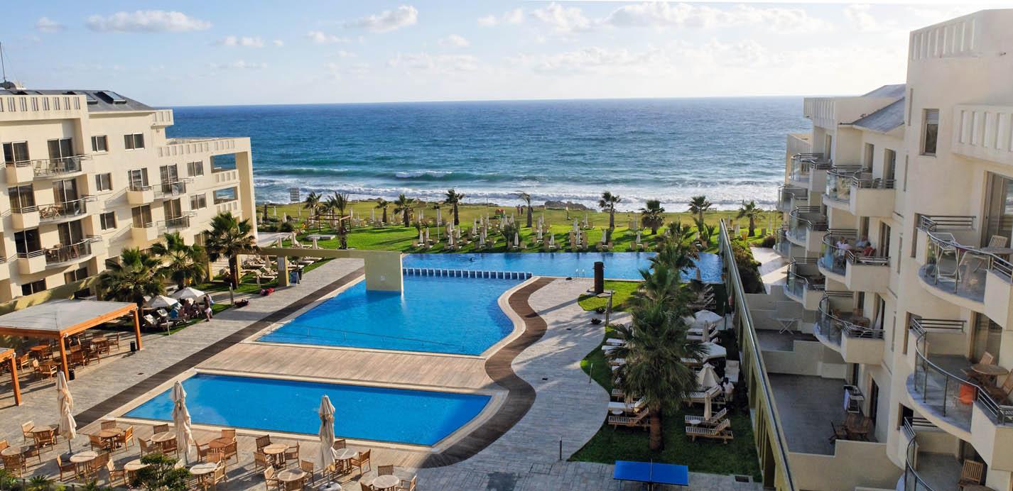 Paphos Hotel