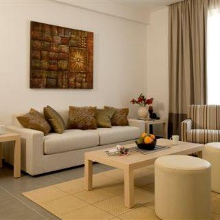 1 BDR sitting room